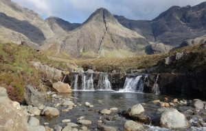 Fairy Pools & Cuillin Hills, Isle of Skye