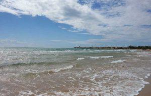 Strand von Sampieri