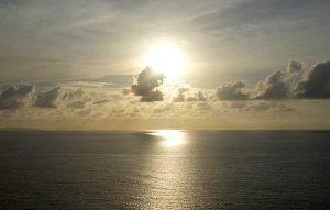 Sonnenuntergang bei San Vito Lo Capo